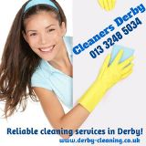 Foto de Cleaning Derby