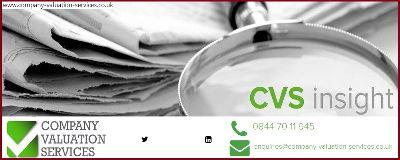 Foto de Company Valuation Calculator - Company Valuation Services