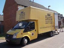 Foto de Dukes Removals Oxford