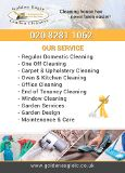 GOLDEN EAGLE LONDON CLEANERS London