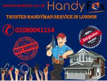 Handyfox London