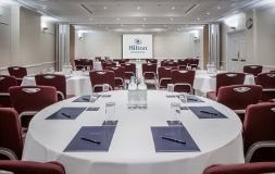 Hilton London Euston London