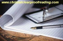 Fotos de London Proofreading Service