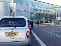 Fotos de Manchester Airport Taxi Service