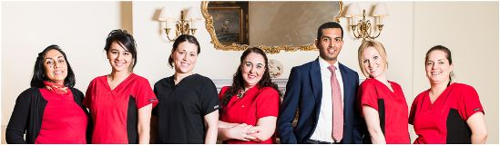 Foto de One To One Dental Clinic London