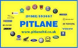 Pitlane Mot & Service Centre Luton