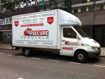Foto de SECURE REMOVALS Ltd