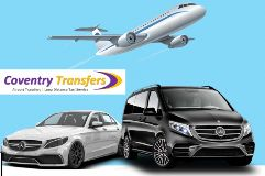 TAXI TRANSFERS FROM COVENTRY Coventry